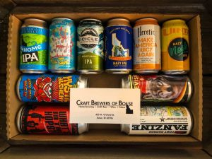 Craft Brewers of Boise