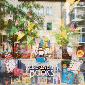 Rediscovered Bookshop